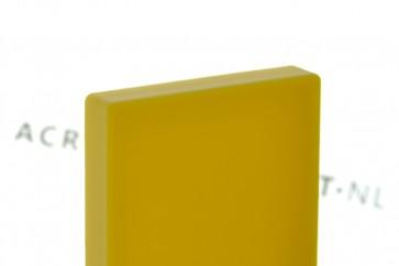 Kleur Standaard - Dekkend - Letter