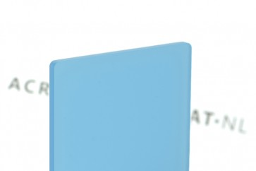 Kleur Translucent Frost