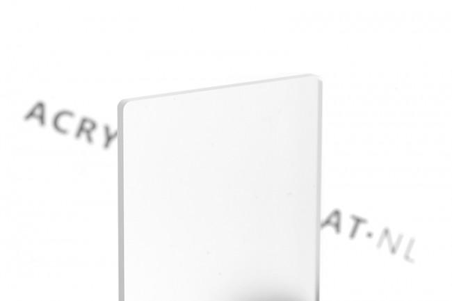 helder plexiglas 5mm